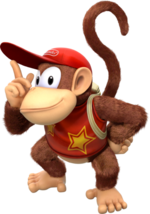 336px-Diddy Kong Artwork - Donkey Kong Country Tropical Freeze.png