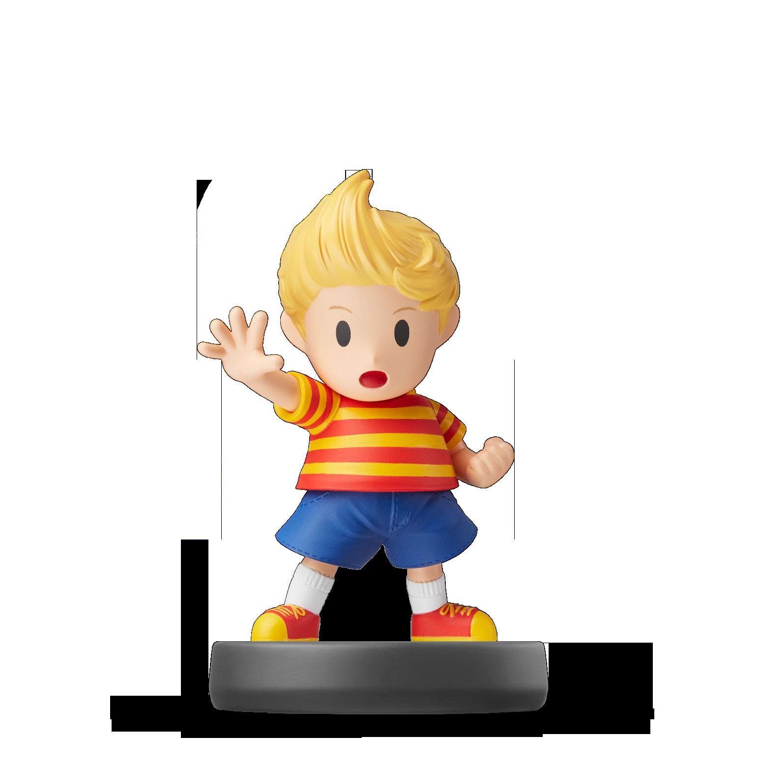 Amiibo/Lucas