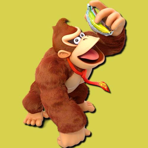 Donkey Kong (Smash 5)