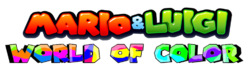 Mario & Luigi - World of Color.png