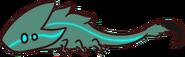 MMI Alien Larva