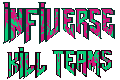 Infiverse: Kill Teams