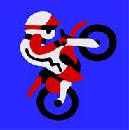 MGX Excitebiker Avatar