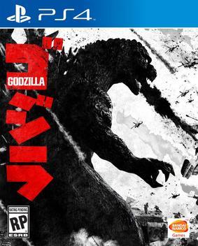 Godzilla (CrakaboLazy Edition)
