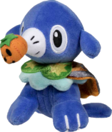 HalloweenPopplio
