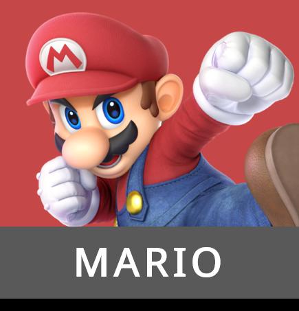 Super Smash Bros. Aether