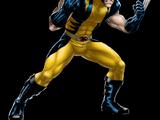 Marvel vs. Capcom: Another World