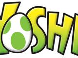 Yoshi (series)