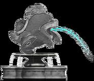 Fountain Spike