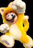 Cat Mario Artwork (alt) - Super Mario 3D World