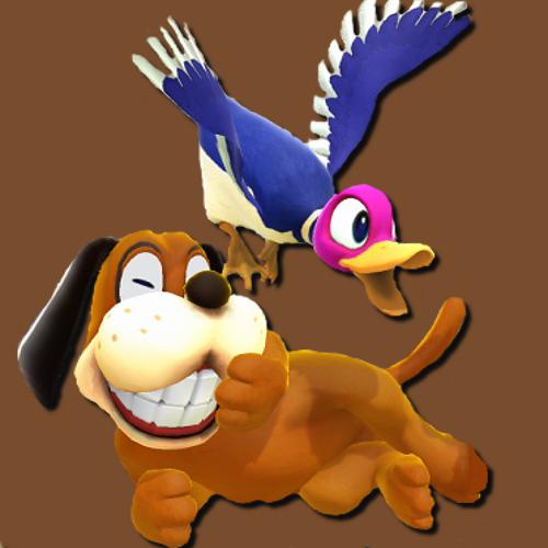 Duck Hunt (Smash 5)