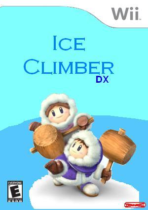 Ice Climber DX