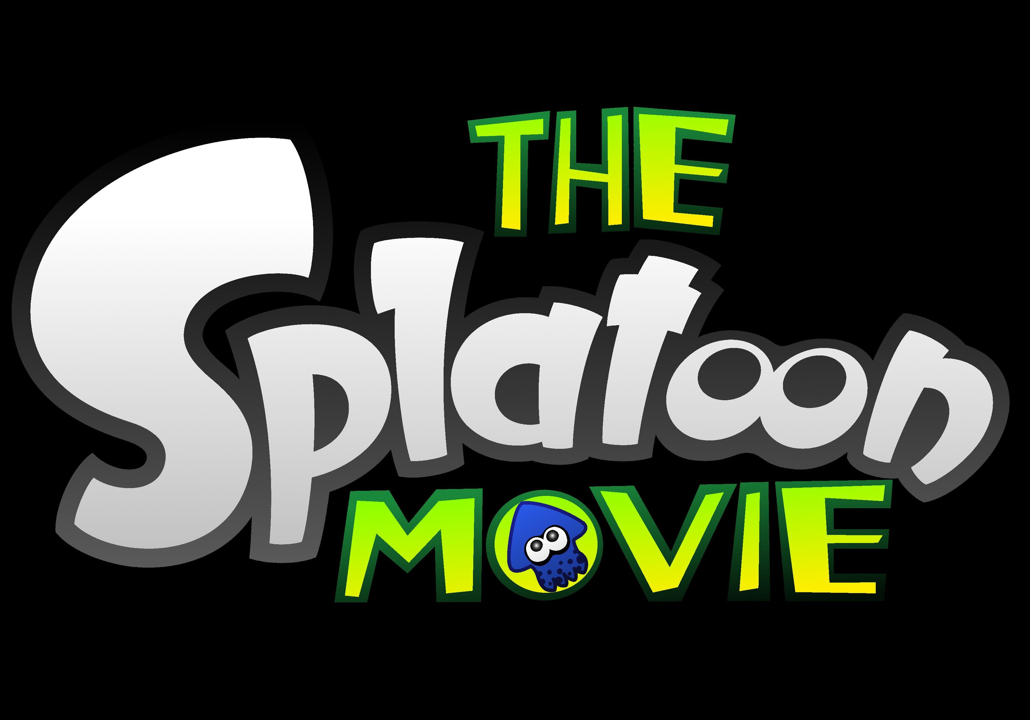 The Splatoon Movie