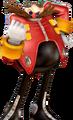 Unleashed eggman