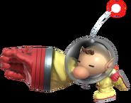 0.4.Olimar Rocket Punching