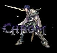 Chrom Icon SSB5