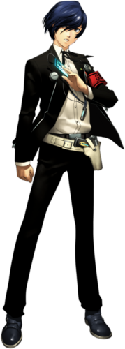 Makoto Yuki