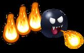Fire Chomp SMWU
