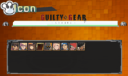 Guilty Gear Icon Collection