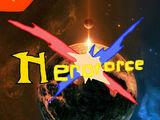 Heroforce
