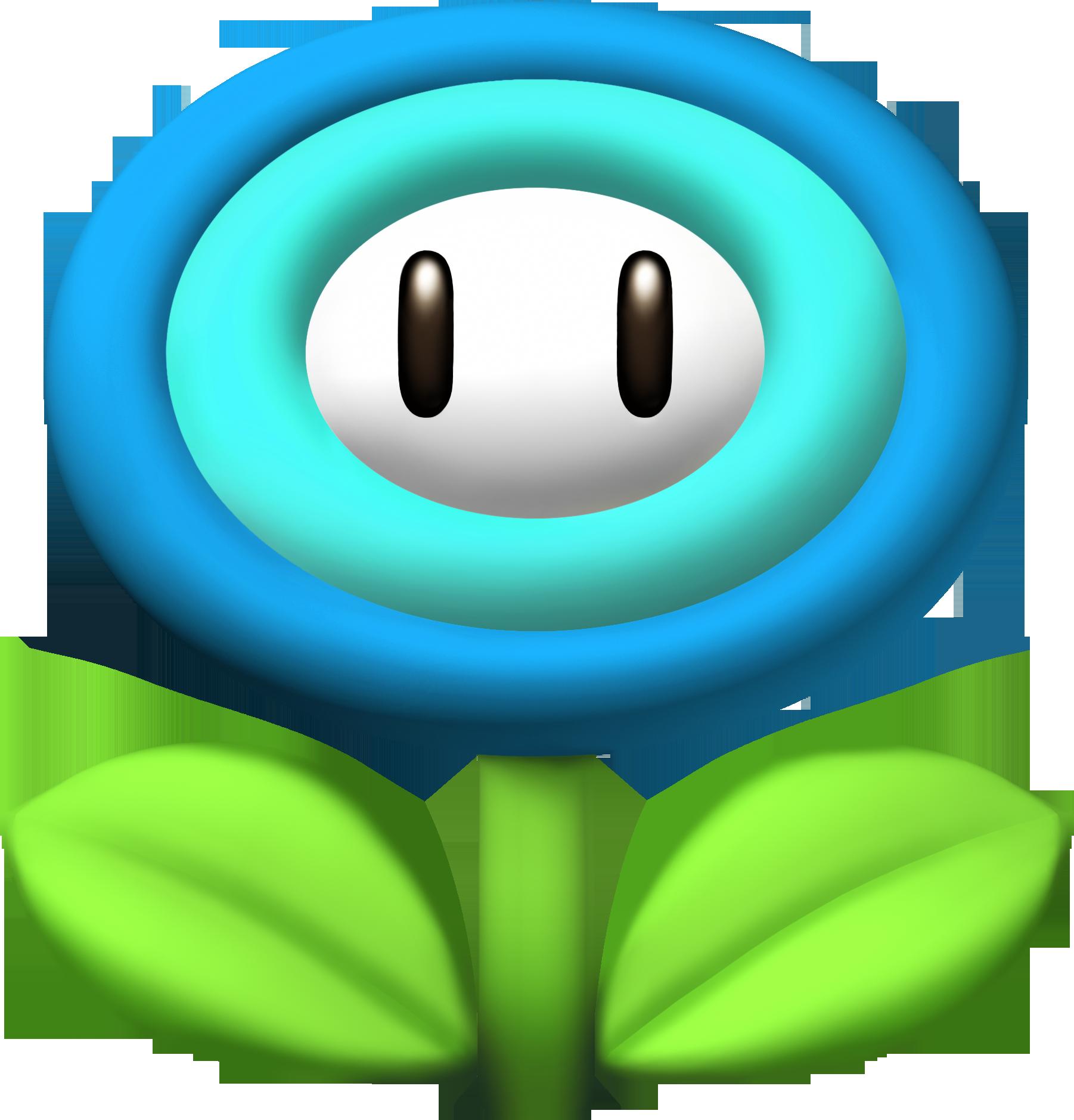Ice Flower  Fantendo - Game Ideas & More  Fandom