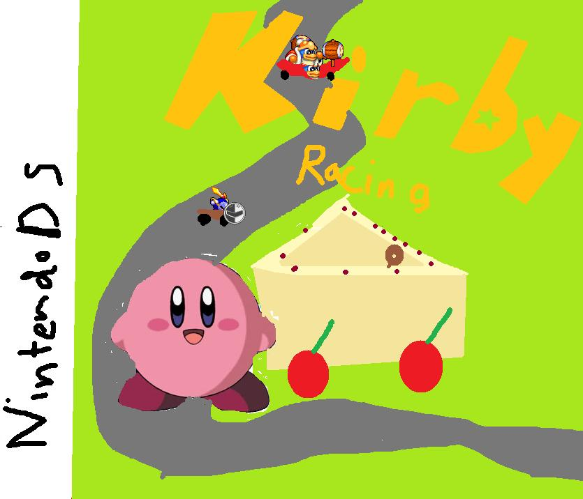 Kirby Racing