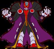 MMI Supervillain