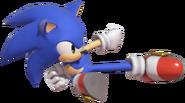 0.12.Sonic's Flying Kick