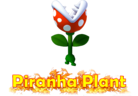 1.5.BMBR Piranha Plant Alts 0