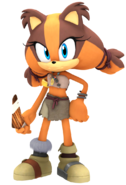 Another sticks render by jaysonjean-damivfo