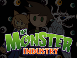 My Monster Industry
