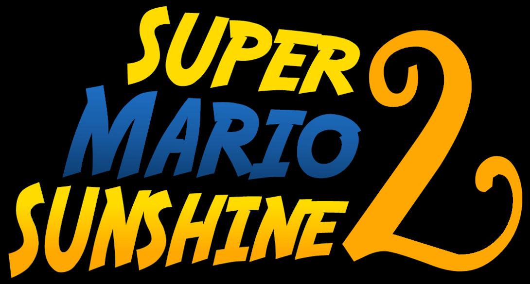 Super Mario Sunshine 2 (Puddle)