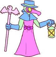 MMI PlagueDoctor Chroma