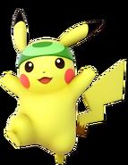 Pikachu BrendanAlt Ultimate