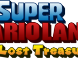 Super Mario Land: The Lost Treasure