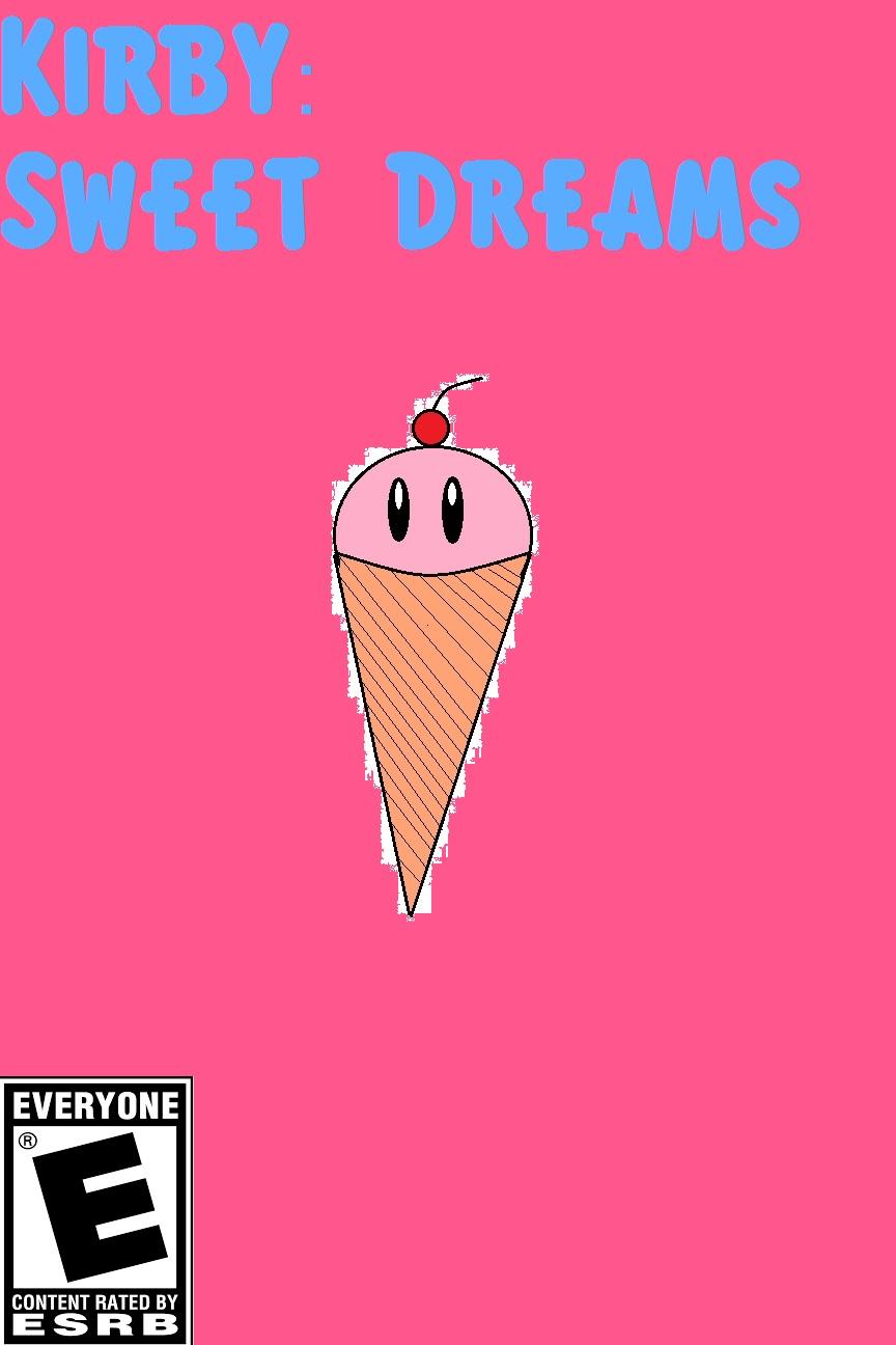 Kirby: Sweet Dreams
