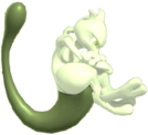 1.4.Shiny Mewtwo Crossing his arms