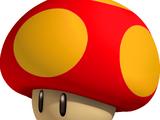 Giga Mushroom