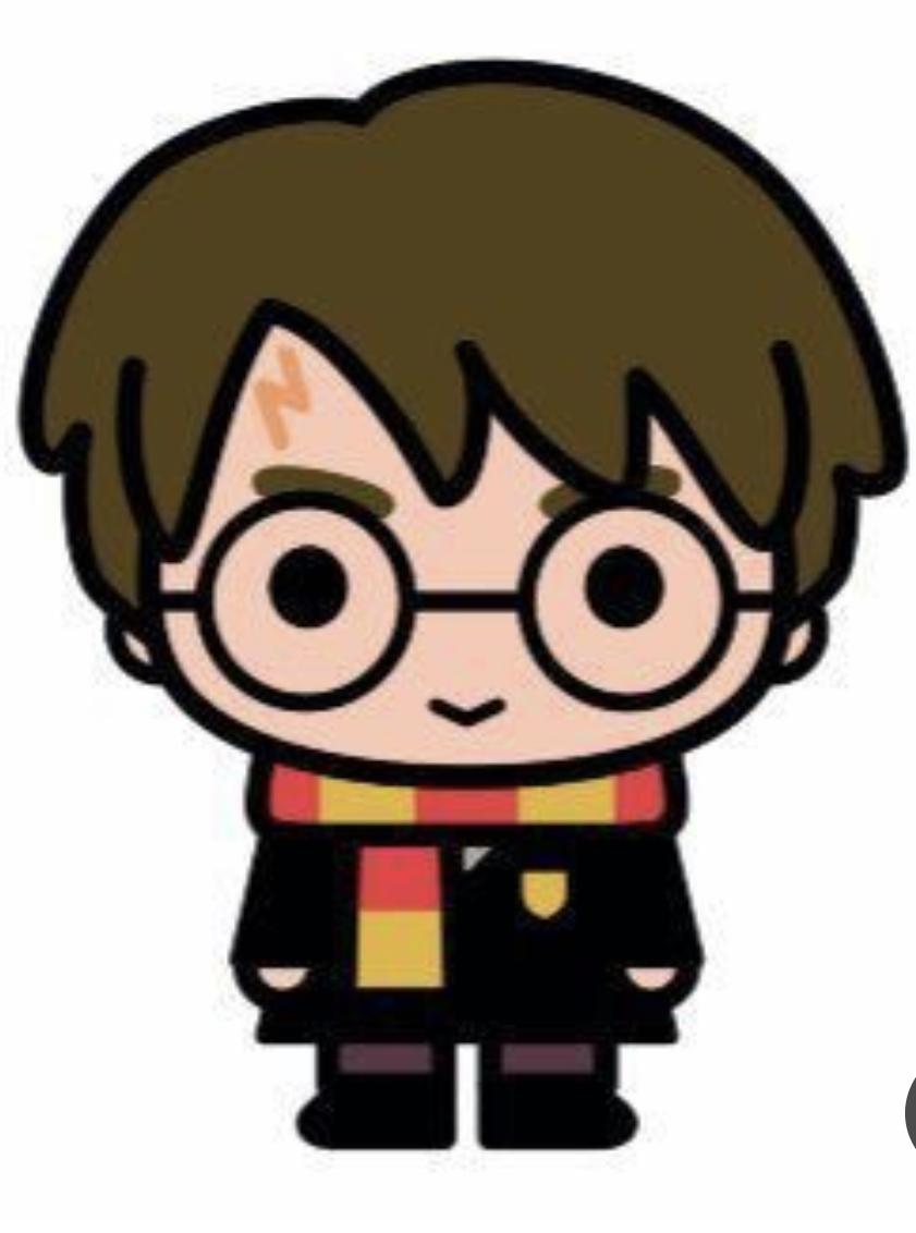 Harry Potter: Refolded