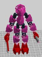 Kirby ultrabuild