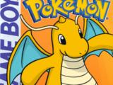 Pokémon Orange Version