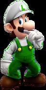 Luigi - recolor 1SSBC
