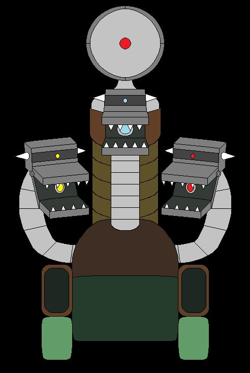 Tankgon