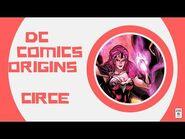 Origin of Circe - Comic Basics