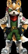 SFZero Fox McCloud 2