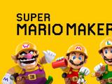 Super Mario Maker 3