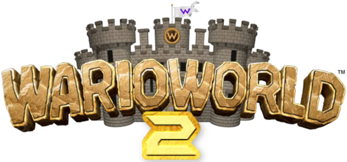 Wario World 2 (Poker)