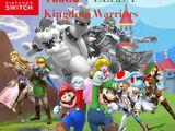 Mario+Zelda: Kingdom Warriors