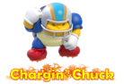 1.BMBR Chargin' Chuck 0