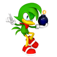 Bean the dynamite dux 2016 render by nibroc rock-dagyull.png